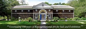 Lyme Art Association, Old Lyme, Connecticut