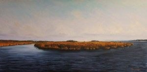 Flow of Two Rivers-Lieutenant and Connecticut River