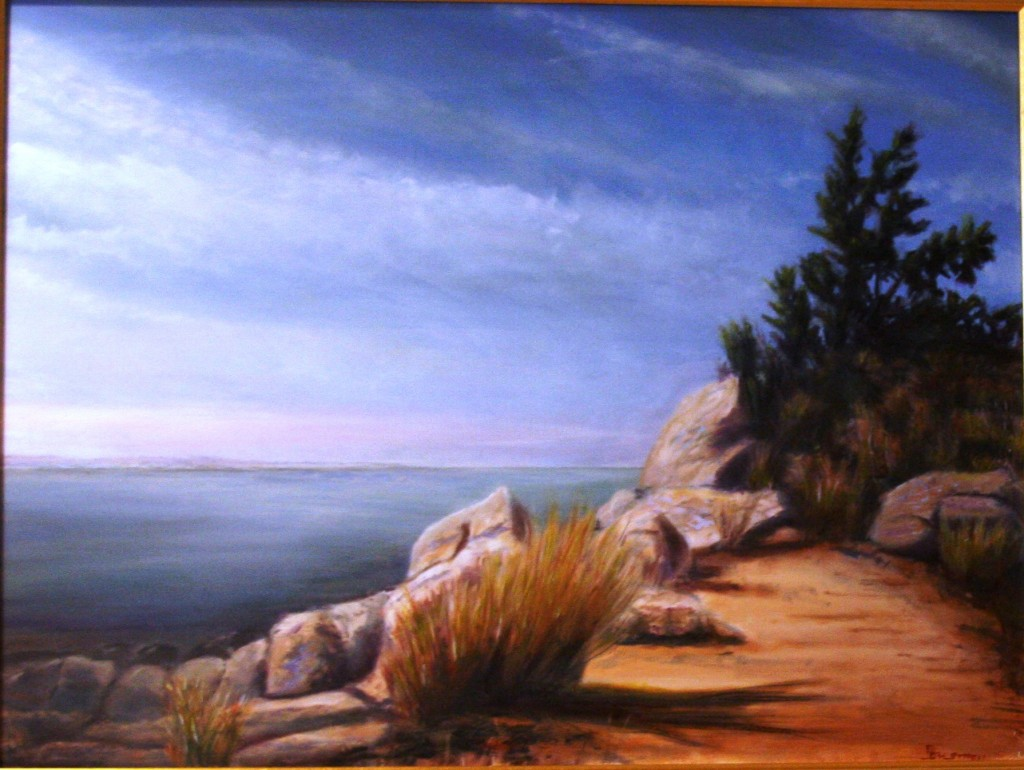 """""""Meigs Point"""" (Madison, CT)"""
