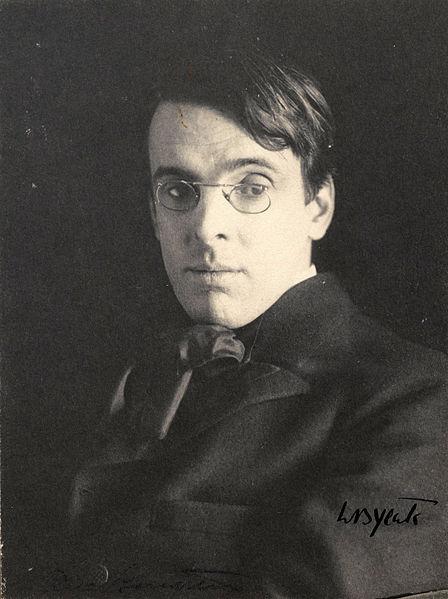 Yeats_Boughton