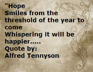 Quote by Alfred Tennyson